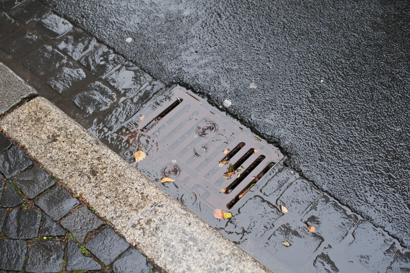 Blocked Drains Responsibility in Southampton Hampshire