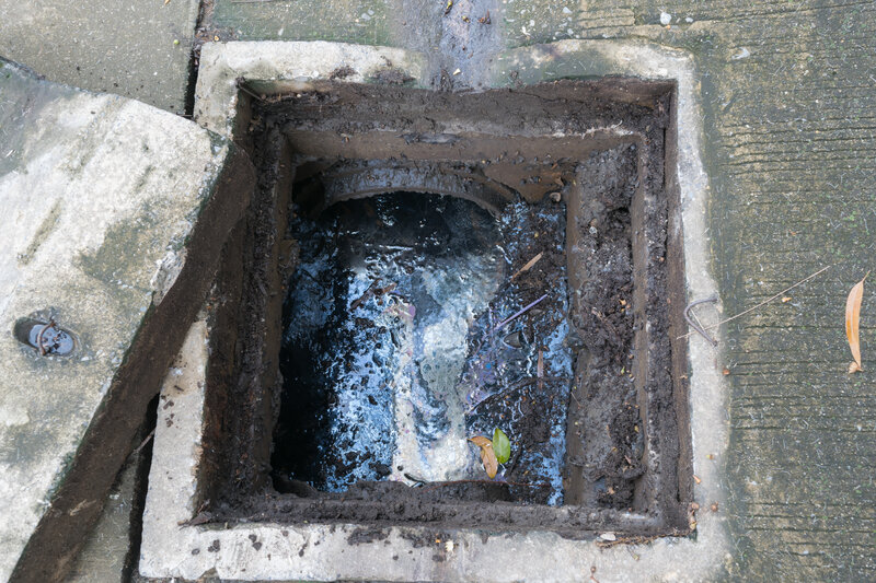 Blocked Sewer Drain Unblocked in Southampton Hampshire